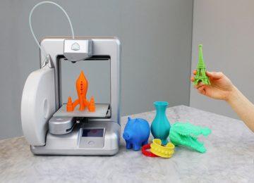 מי צריך הדפסת תלת מימד?
