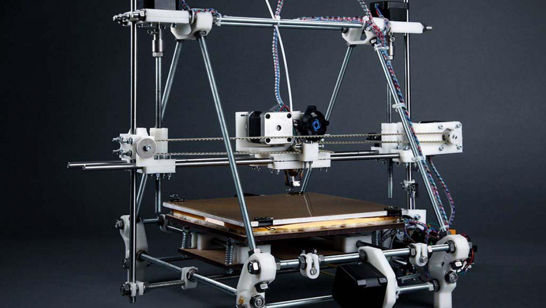 מהי הדפסה תלת-ממדית?
